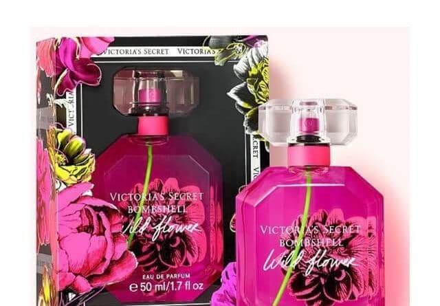 Nước hoa Victoria's Secrete body mist, dưỡng thể, nội y