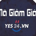 Yes24 khuyến mãi