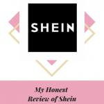 thời trang shein
