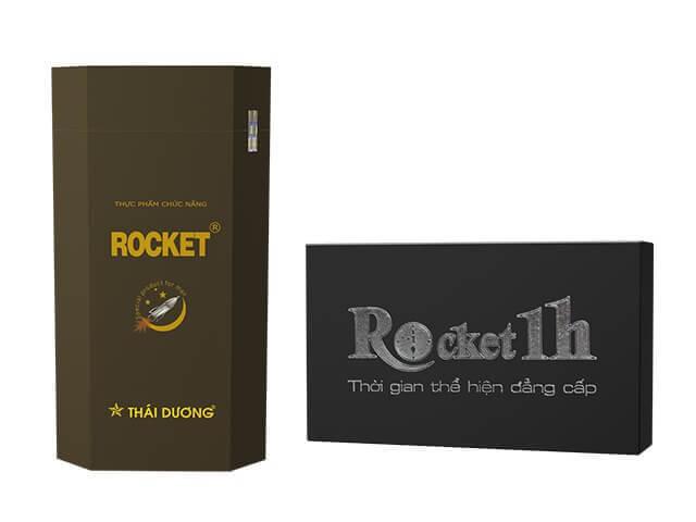 Rocket 1h giá bao nhiêu
