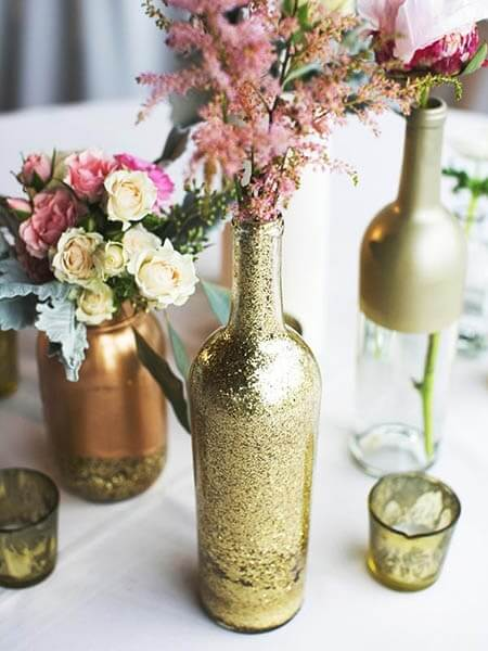 Cách cắm hoa khô đẹp
