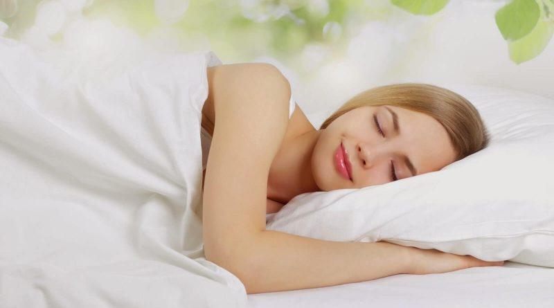 gối ngủ