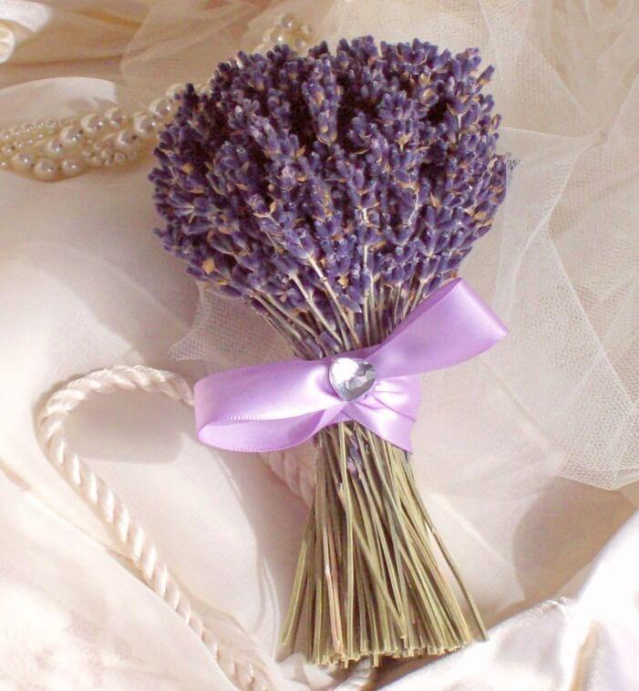 Hoa lavender khô (hoa oải hương khô)