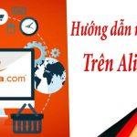 Mua Hàng trên Alibaba