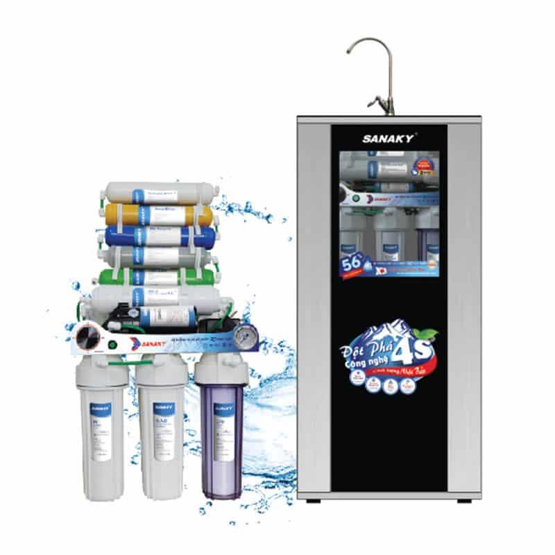mua Máy lọc nước