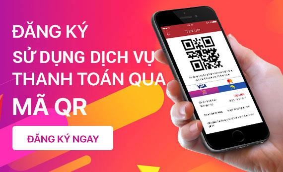 Hướng dẫn sử dụng QR Pay