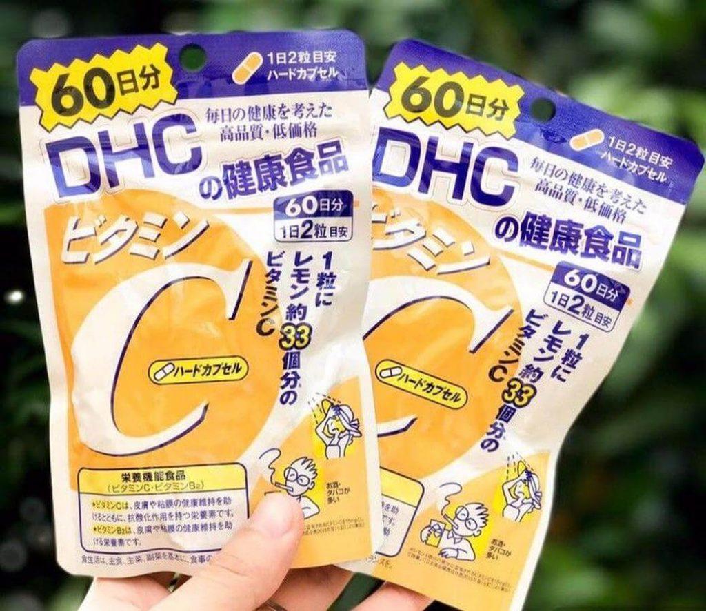 Vitamin C DHC