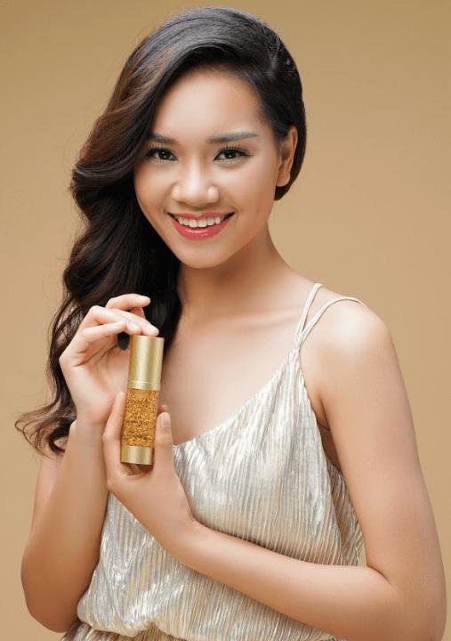 Serum vàng 24k Navacos – Medi Gamma Gold Serum