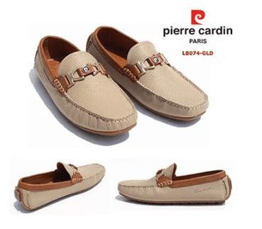 Giày lười nam Pierre Cardin