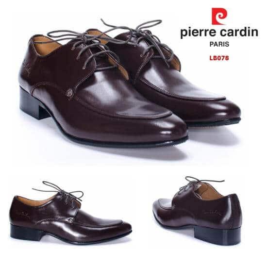 Tìm hiểu về Pierre Cardin là gì và review giày Pierre Cardin nam, nữ chất lượng thế nào, mua hàng chính hãng ở đâu, có khuyến mãi, giảm giá không...