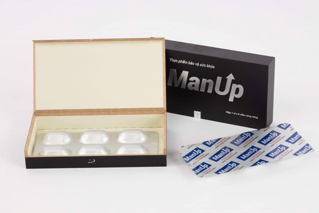 Manup có tốt không, công dụng của Manup, cách sử dụng, giá bao nhiêu, mua/bán ở đâu