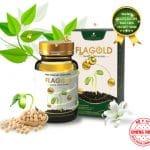 Review Nano mầm đậu nành Flagold có thực sự tốt cho sức khỏe nữ giới hay không, công dụng và hiệu quả thế nào, giá bao nhiêu, mua ở đâu chính hãng...
