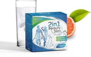 Bài viết đánh giá (review) viên sủi giảm cân Beauty Slim 2in1 có tốt không, công dụng của sản phẩm thế nào, giá bao nhiêu, mua ở đâu chính hãng…