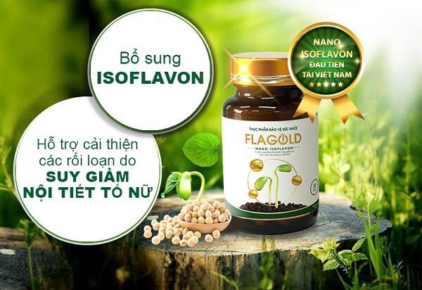 Nano mầm đậu nành Flagold mua ở đâu chính hãng