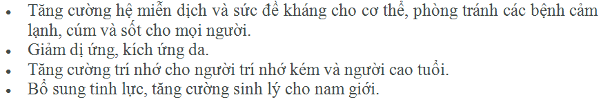 Tỏi đen Kochi NB là gì