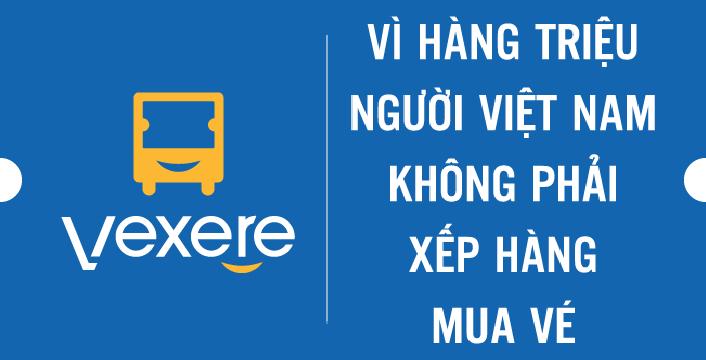 Bài viết giới thiệu về VeXeRe, những lợi ích mang lạihướng dẫn cách mua vé xe online trên vexere.com