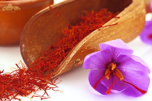Review nhụy hoa nghệ tây Saffron Iran (Saffron Jahan, Saffron Shyam và Saffron Salam) có tốt không, công dụng của SP, cách uống, giá bao nhiêu, mua ở đâu