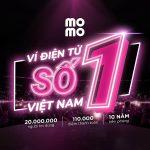 Ví MoMo Là Gì – Hướng Dẫn Đăng Ký Nhận 500k Từ Ví Điện Tử MoMo